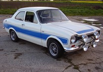 Ford Escort Mk1 Side Stripes