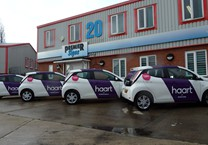 4 of haart's Toyota Aygos