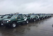 Visionscape Livery to 31 Pick Up Truck in Holland