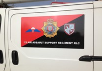 Printed Magnetics for the Army