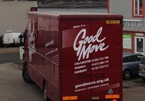 Printed Striping & Cut Vinyls for Trailer