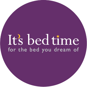it's bed time